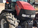 Kayseride case jx100 2011 model kabinli traktör