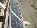 Satılık güneş enerjisi sistemi kendi elektriğini üretiyor çok temiz