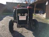 1992 Model Bakımlı 240S Dosta Gidecek Traktör